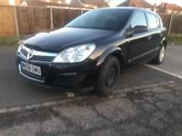 VAUXHALL ASTRA 1.6L 12MONTHS MOT 51,000 MILES 2009 (58)