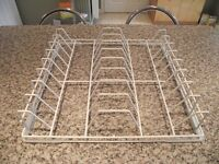 500mm x 500mm Dishwasher Plate Rack