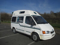 Ford Transit Town & Country Campervan 1994