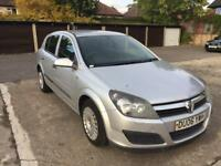 Vauxhall Astra for sale freshly serviced