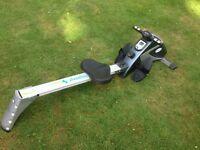 Vivotion Excel R750 Magnetic Resistance Rowing Machine