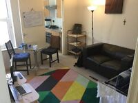 Two room apartment city centre Coventry (Parkside). Near walking distance from university.