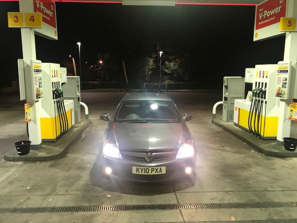 Vauxhall Astra 1.9 diesel 2010 can also PX Your car