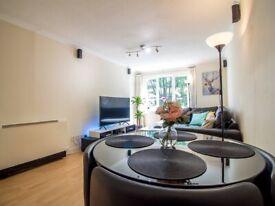 Stylish & Serene City Centre 2 Bedroom Apt - Free Parking with all bills