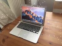 Apple Macbook Air 13' 1.83GHz 2Gb 128Gb SSD Micros0ft Office Adobe CC 2018 AudoCAD Maya Vectorworks