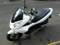 Honda pcs 125 only 1499