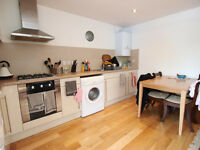 Modern & large 3 double bed flat with comunual garden close to Stamford Hill overground