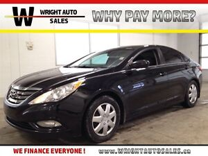 2013 Hyundai Sonata GLS| SUNROOF| HEATED SEATS| BLUETOOTH| 82,95