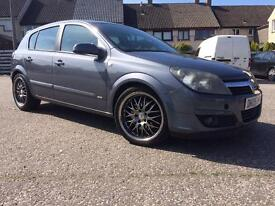 For sale Vauxhall Astra 1.9d 150bhp long mot