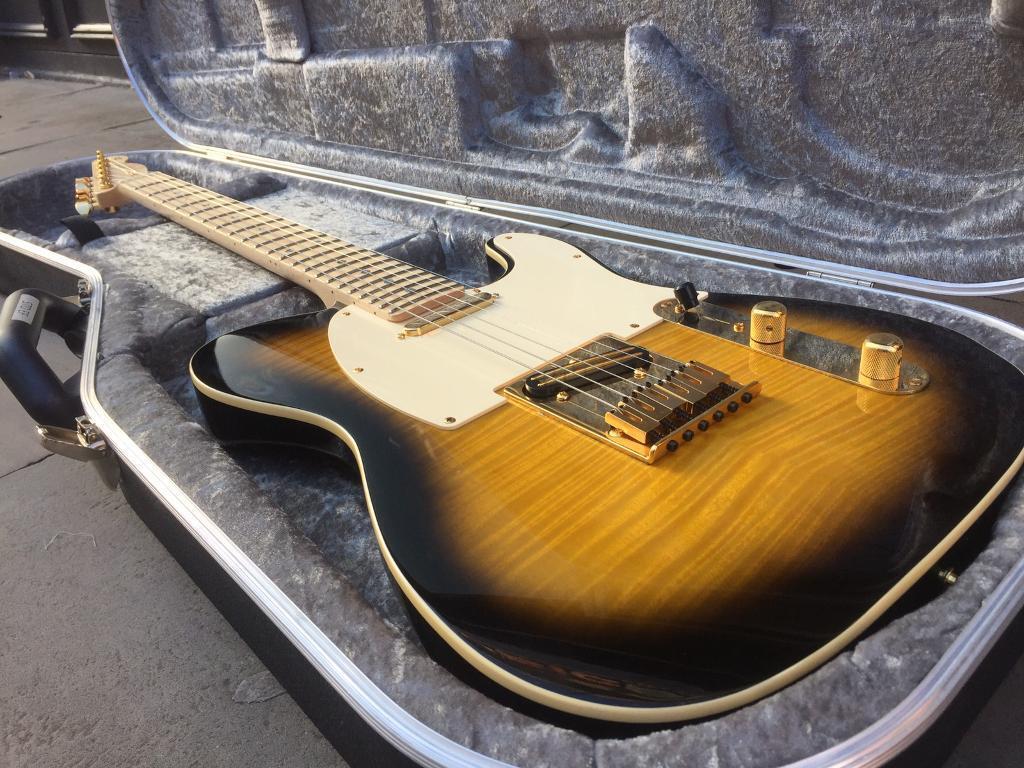Fender Telecaster Signature Model