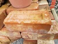 Cleaned 1930's Bricks - Harrogate