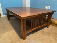 Vintage Coffee Table (Retro / 50s / Danish /Scandinavian style)