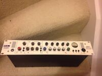 TLAudio Ivory 2 5051 Mono Valve Preamp BEAUTIFUL SOUNDING VLAVE PREAMP! MINT CONDITION! NO OFFERS!