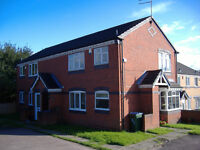 :: Furnished 1 Bed Semi Detached House/Masionette :: Woodruff Way :: Walsall :: WS5 4SB :: No Dss ::