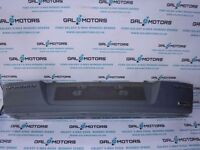 FORD MONDEO MK4 07-10 HATCHBACK TAILGATE LOWER TRIM IN THUNDER METALLIC KY09