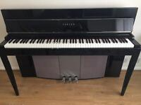 Piano Digital Yamaha modus F-01