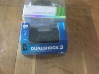 Sony PlayStation 3 dual shock wireless control