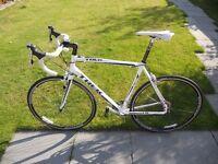 Trek 1.5 Road Bike 2010 58cm for sale