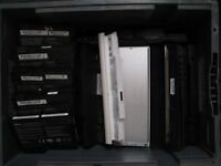 Job Lot 50 x Laptop Batteries