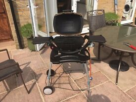 Weber Baby Q100 Barbecue