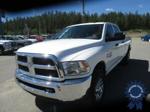 "2015 Ram ST Crew Cab 169"" WB 4X4 w/8' Box, 3.42 Rear Axle Ratio"