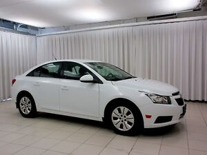2012 Chevrolet Cruze FINAL DAYS TO SAVE!!! LT TURBO SEDAN w/ REM