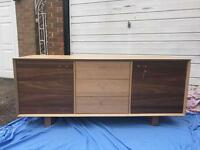Brand New Made Designer Sideboard