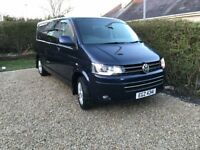 Volkswagen Transporter T32 Highline Kombi LWB 140bhp For Sale