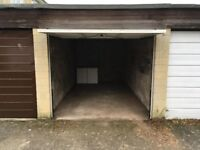 Garage for Rent- 10 minutes flat walk to Bath town centre!