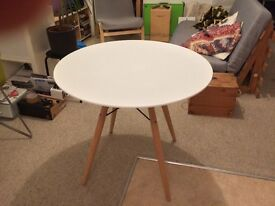 Eames style Dining / Breakfast Table