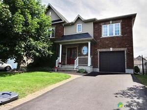 380 000$ - Maison 2 étages à vendre à Gatineau (Aylmer) Gatineau Ottawa / Gatineau Area image 1