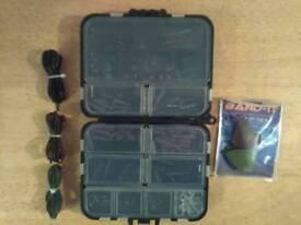 Carp fishing accessory pack