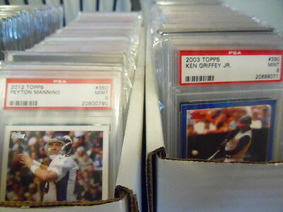 Blowout Sale Of Unopened Vintage Baseball Card Packs From Antique Estate Sale!