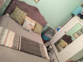 Double room h/b female student
