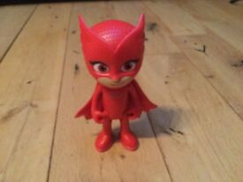 Owlette talking doll - PJ Masks