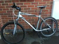 Giant Revel 4 Disc brakes 2013 Hardtail mountain bike