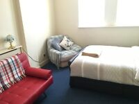 New refurbished rooms available now short/long term, all bills included