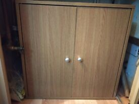 3 Small Cabinets available for FREE