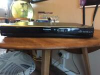 Panasonic DMR-XS5350 Twin Freesat HD 250gb