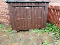 Shed for sale £50