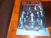 Graphic Novel The Boys Volume 3 Good for the soul