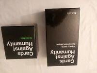 Cards Against Humanity & Absurd Box - UK Edition Card Game C090021