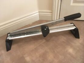 Wolfcraft Laminate Floor Tile Cutter LC 600