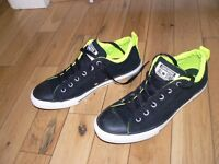 CONVERSE TRAINERS 5.5UK.ONLY £10