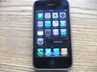 Apple iphone 3gs 16gb unlocked in good working order (£20.00)