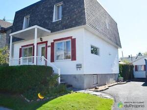 325 000$ - Maison 2 étages à Pointe-Aux-Trembles / Montréal-E