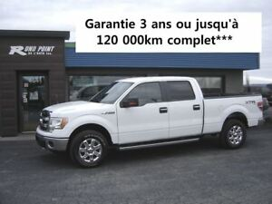 2014 Ford F-150 XLT 5.0L 6.5 PIEDS
