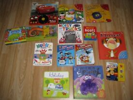 child book bundle
