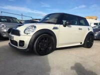 2008│MINI Hatch 1.6 Cooper S 3dr│6 Months Warranty│Hpi Clear