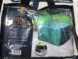 NEW cover for Fire pit/ BBQ/ garden furniture